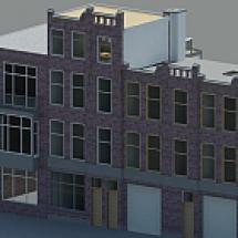 Dakopbouw Den Haag (3)