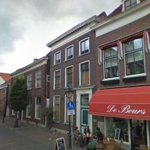 Restauratie Rijksmonument Schiedam