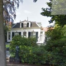 Restauratie en Uitbouw Villa Voorburg