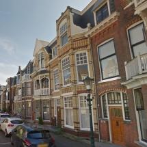 Restauratie herenhuis Den Haag