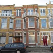 Restauratie herenhuis Den Haag (2)