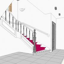Transformatie Restauratie Tandartsenpraktijk Den Haag (2)