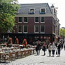 Transformatie winkelpand Den Haag fase (5)